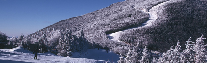 Whiteface Mountain Ski Resort