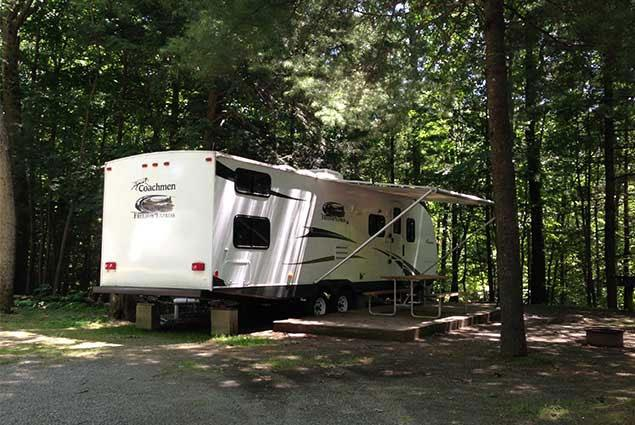 Adventure Bound Camping Resorts - Deer Run