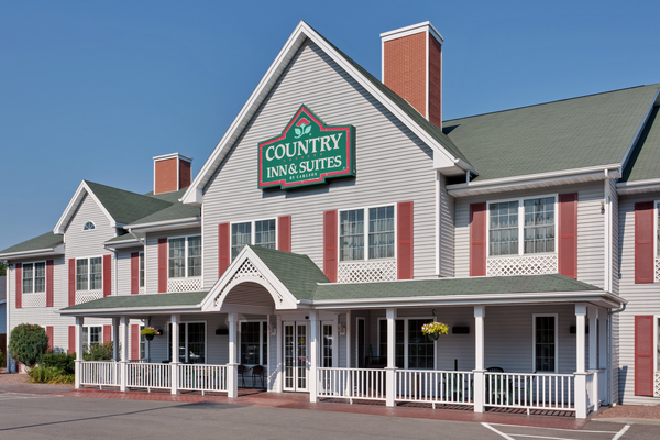 Country Inn & Suites - Mt Morris
