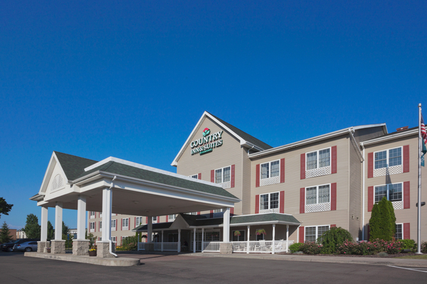 Country Inn & Suites - Cortland