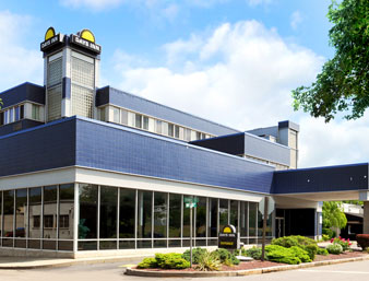 Days Inn - Corning New York