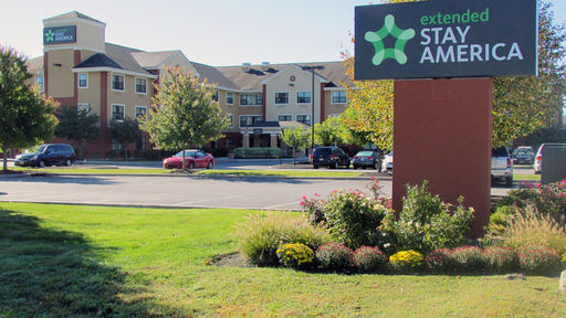 Extended Stay America - Fishkill