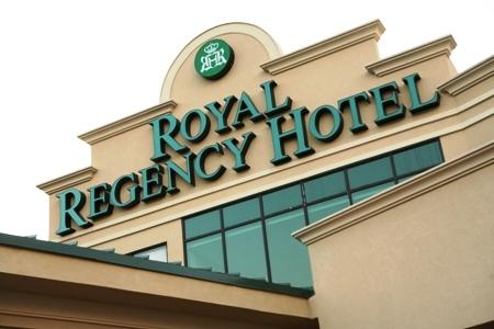 Royal Regency Hotel - Yonkers