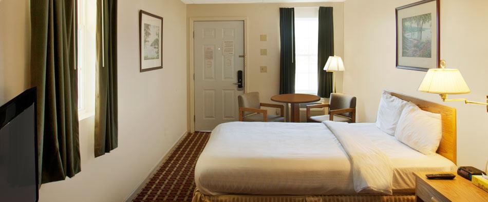 Red Carpet Inn & Suites Cooperstown